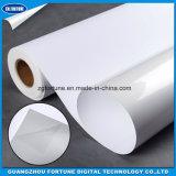 2017 Good Quality Digital Printing Self Adhesive PP Paper Material