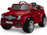 Children Ride on Jeep with 2.4G Remote Control