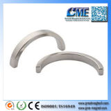 Half Ring Magnet Semi-Circle Magnet High NdFeB Magnetic Powder