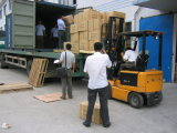 Container Loading Supervision for All Kinds of Products