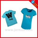 Popular Letter Printed Woman T-Shirt