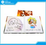 High Quality Laminated Child Book