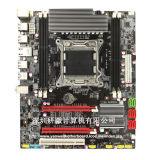 Yanwei Mainboard X79-LGA2011, Support Ecc