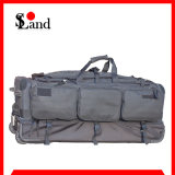 High Capacity Wheeled Luggage Bag