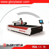 1500W Ipg Power Economical CNC Fiber Laser Cutting Machine