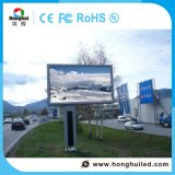 DIP346 Scrolling Outdoor P16 LED Display