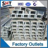 Factory Price Hot Dipped Galvanized Furring Channel