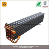 Tube Fin Type Air Cooled Condenser (4R-6T-2200)