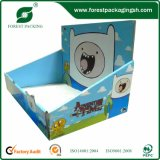 Exhibition Paper Display Boxes (FP507)