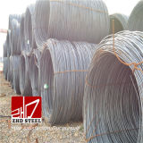ASTM SAE1006 5.5mm Hot Rolled Steel Wire Rod Price