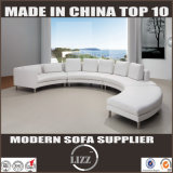Modern Soft High Grade Leather Sofa Living Room Furniture Sofa