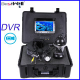 7′′ Digital Screen 360 Degree Rotation Underwater Camera 7B