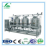 High Quality Juice Milk Processing Machine CIP Cleaning System