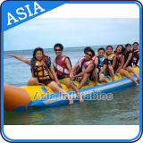 High Quality Inflatable Banana Boat, Inflatable Water Flying Banana Boat