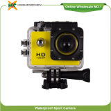 Full HD 1080 Sexy Cameras Video Sj4000 1.5inch Screen Camera Outdoor Photographic Camera Underwater Camera Support Max 30m