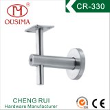 Stainless Steel Handrail Bracket for Balustrade with Cover