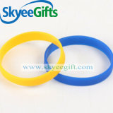 Style Factory Supply Popular Design Silicon Bracelet