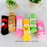Soft Plush Pencil Bag for Baby