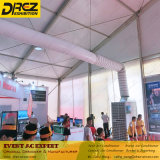 Drez 20 Ton Ventilation, Cooling & Heating Units for Sports Centre- Air Conditioner