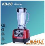 2L Heavy Duty Professional Blender, Food Processor