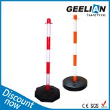 Traffic Facilities Top Quality T-Top Road Post/ Delineator Traffic Post
