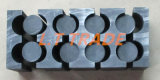 High Purity Extruded Pressed Graphite Materials Customized Sintering Graphite Mould