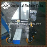 Aluminum and PPGI Material Downpipe Roll Forming Machine