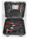 45PC Power Tool Set with Impact Drills
