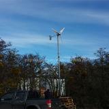 3kw Wind Power Energy Wind Turbine Generator System