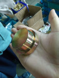 Hydraulic Stainless Steel of Nipple Pipe Fitting