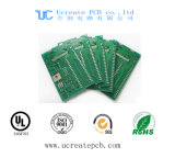 Green Solder Mask PCB for Washing Machine with Multilayer