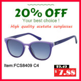 Fashion High Quality Latest Design Popular Acetate Sunglasses