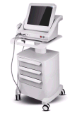 Ultrasound Hifu Beauty Equipment for Skin Tighten Wrinkle Removal