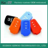 High Quality VW 2 Panic Buttons Remote Car Key Cover