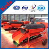 Small Scale Gold Mining Processing Equipment