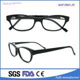 2016 New Product Full Fram Glasses Acetate Frame