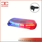 LED Warning Light Multi-Voltage Mini Bar (TBD0696-4G4h-BR)