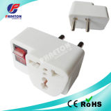 Power AC Adaptor Plug 10A 250V (pH3-1381)