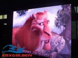 P3 Rental Die-Casting Aluminum Indoor HD Stage LED Screen