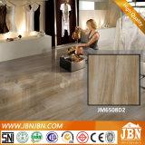 High Polished Glossy Wooden Grain Flooring Tile (JM6508D2)