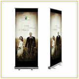Economical Roll up Banner Display Stands with Fine Quality