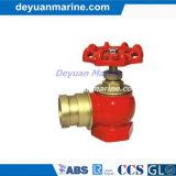 Machino Type Fire Hydrant Fire Hose Coupling Fire Nozzle
