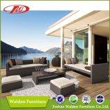 Patio Furniture Rattan Sofa Set (DH-1051)
