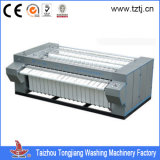 Single Roller Flatwork Ironer Machine (YPAI-1800/3000) CE Approved & SGS Audited