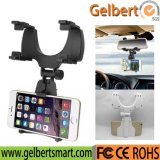 Car Suspension Type Rearview Mirror Mount Phone Holder