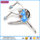 Wholesale Factory Smart Jewellery Brooch for Party