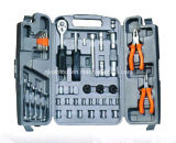 59PC Hand Tool Set with Spanner Socket Bits