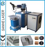 Competitive Price Mold Laser Welding Machine for Precision Injection Molding