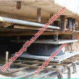 Seismic Isolators for Buildig Construction