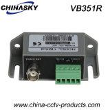 1CH UTP Cat5 Active Video Receiver for CCTV (VB351R)